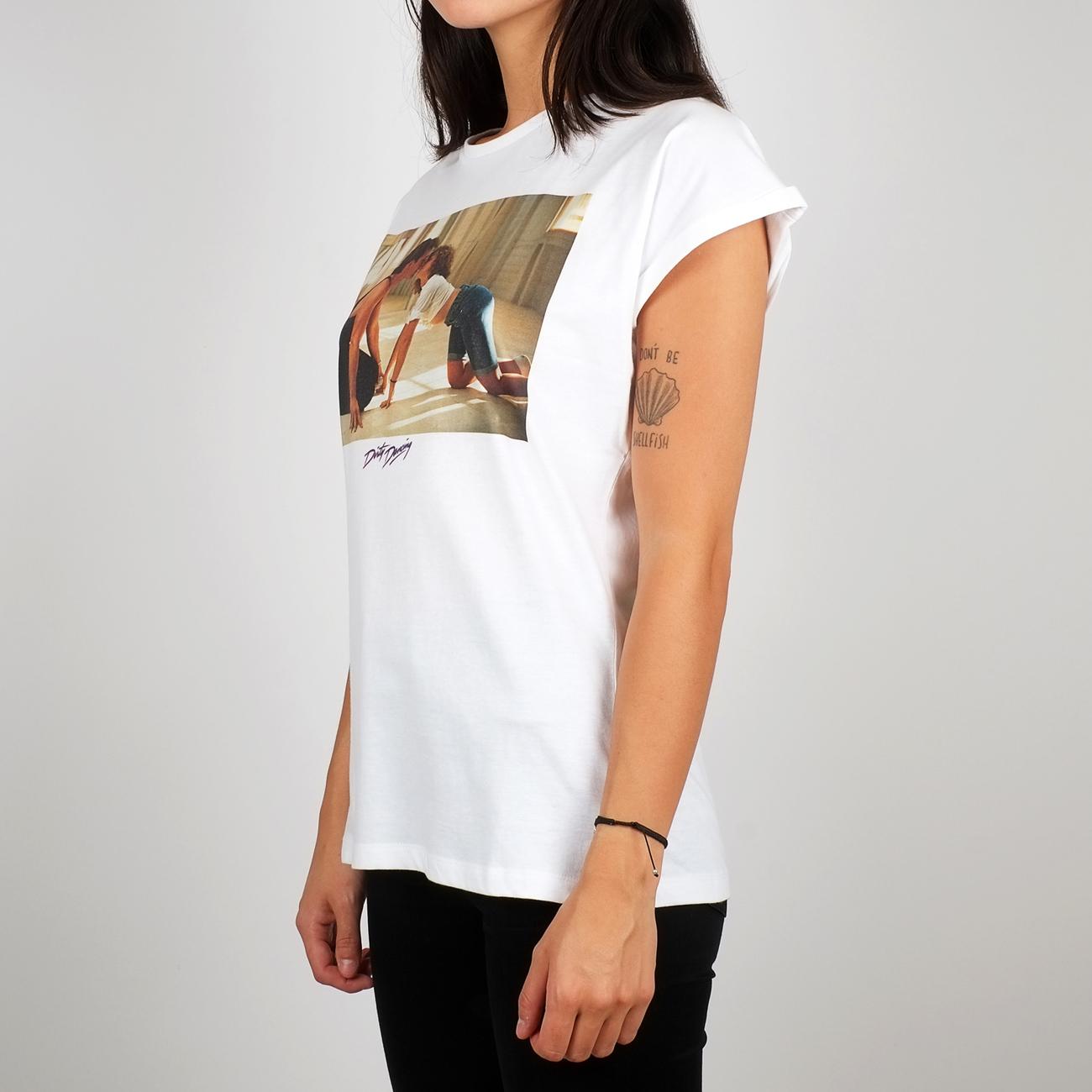 T-shirt Visby The Kiss
