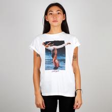 T-shirt Visby The Lift