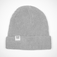 Beanie Lofoten Light Grey