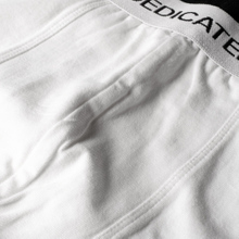 Boxer Briefs Kalix Base White
