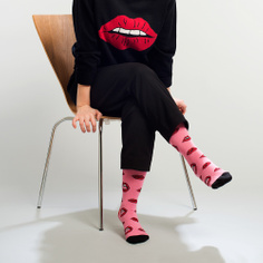 Socks Sigtuna Lips