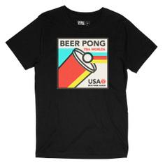 T-shirt Stockholm Beer Pong