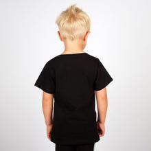 T-shirt Lillehammer Fuck Racism