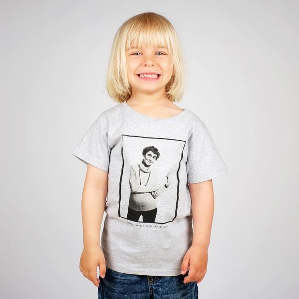 T-shirt Baby Astrid