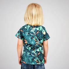T-shirt Lillehammer Jungle