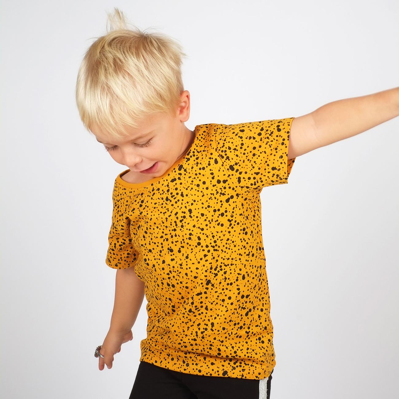 T-shirt Baby Dots