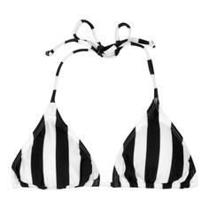 Bikini Topp Sandnes Big Stripes
