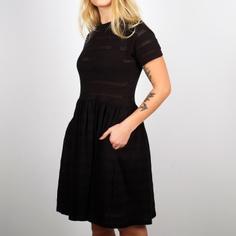 Dress Maribo Lace Jersey