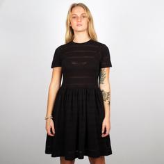 Klänning Maribo Lace Jersey