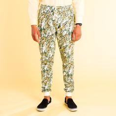 Joggers Lund Banana Leaves