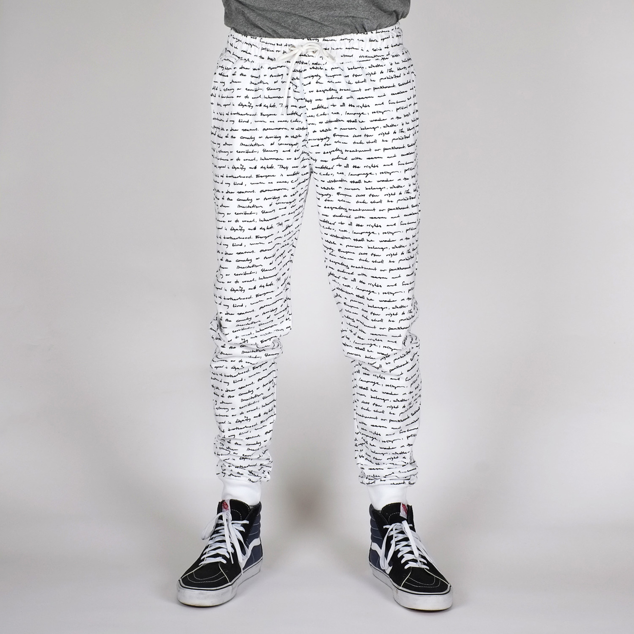 Joggers Lund Human Rights