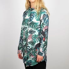 Shirt Fredeicia Color Leaves