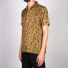 Shirt Short Sleeve Marstrand Bamboo
