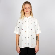 Shirt Short Sleeve Nibe Bugs
