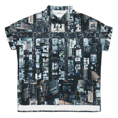 Shirt Short Sleeve Nibe Urban