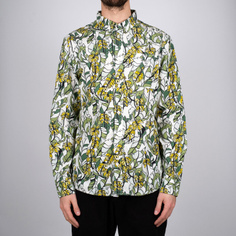 Shirt Varberg Banana Leaves