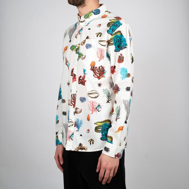 Shirt Varberg Coral Reef