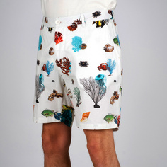 Shorts Laholm Coral Reef
