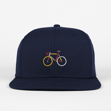 Snapback Color Bike