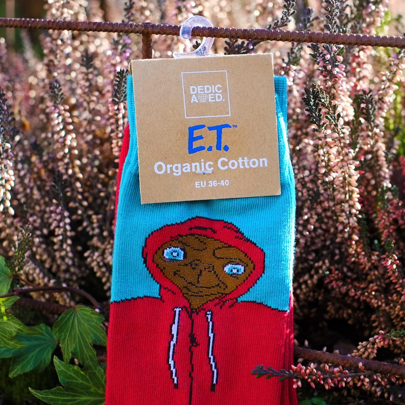 Socks Sigtuna Extra Terrestrial