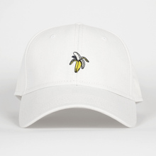 Sport Cap Banana