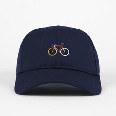 Sport Cap Color Bike