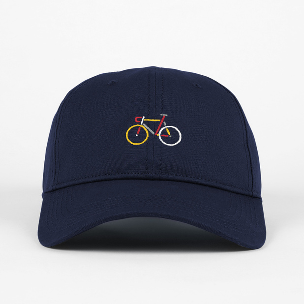 Sport Cap Color Bike
