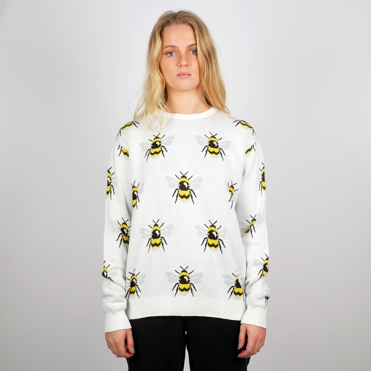 Sweater Arendal Bumblebees