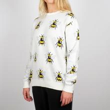 Stickad tröja Arendal Bumblebees