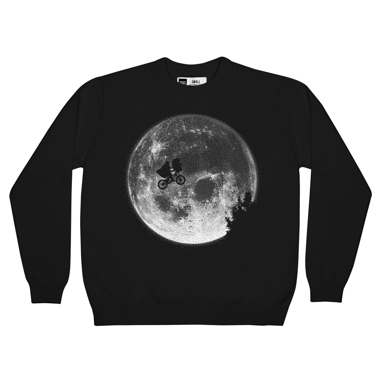 Sweater Arendal ET Moon