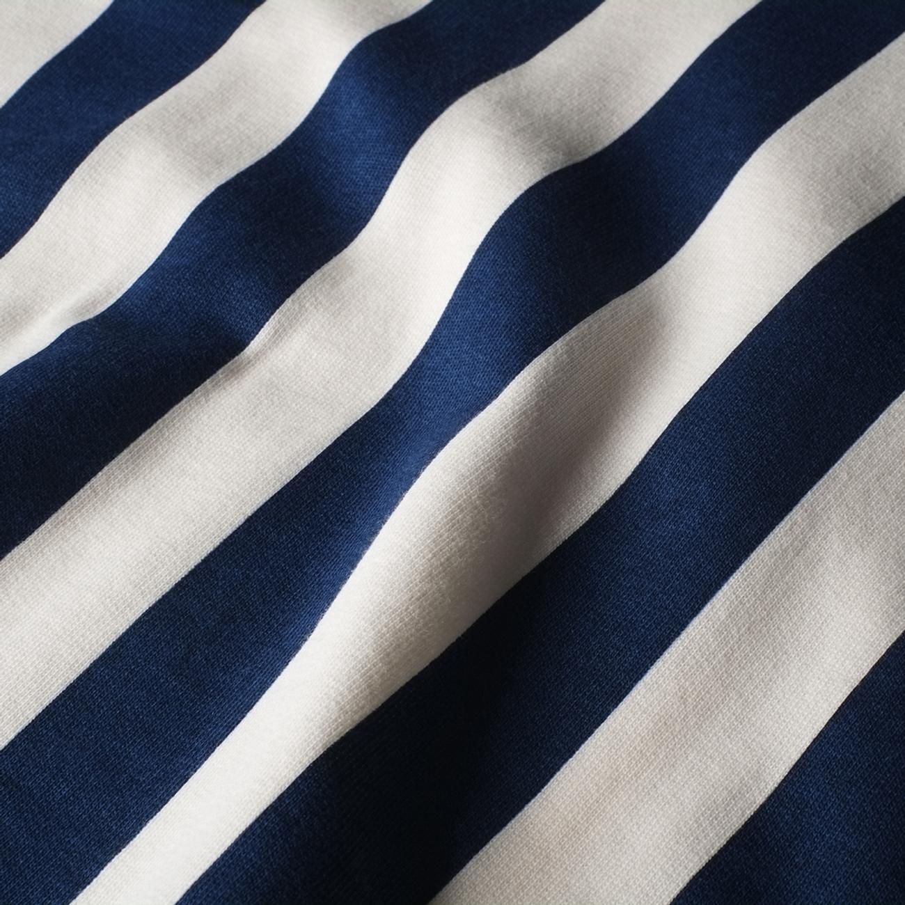 Sweatshirt Malmoe Big Stripes