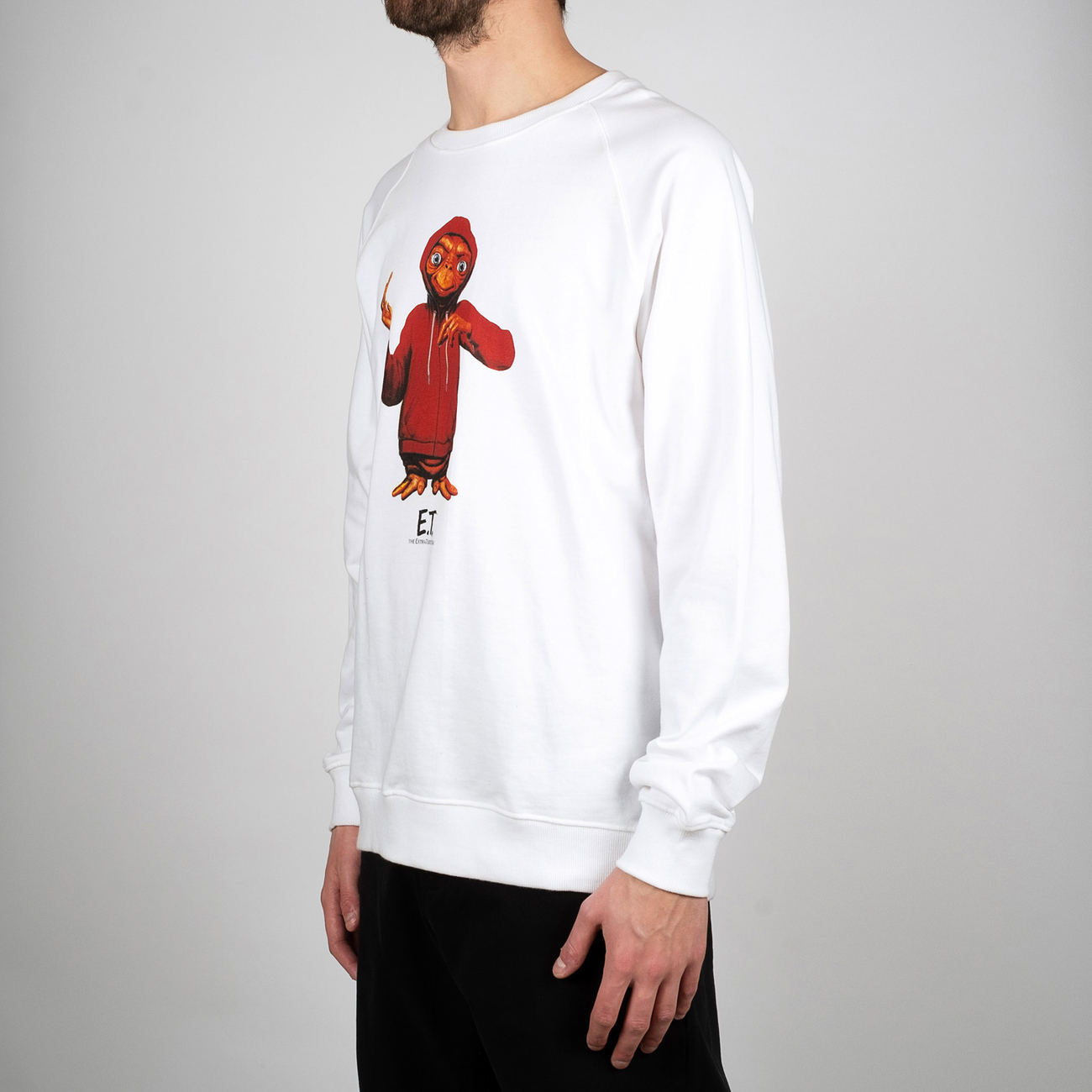Sweatshirt Malmoe Extra Terrestrial