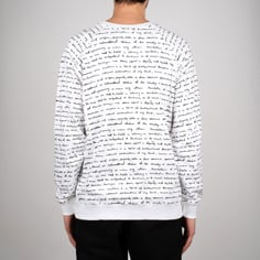 Sweatshirt Malmoe Human Rights