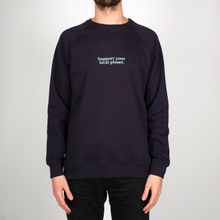 Sweatshirt Malmoe Planet Support