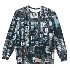 Sweatshirt Malmoe Urban