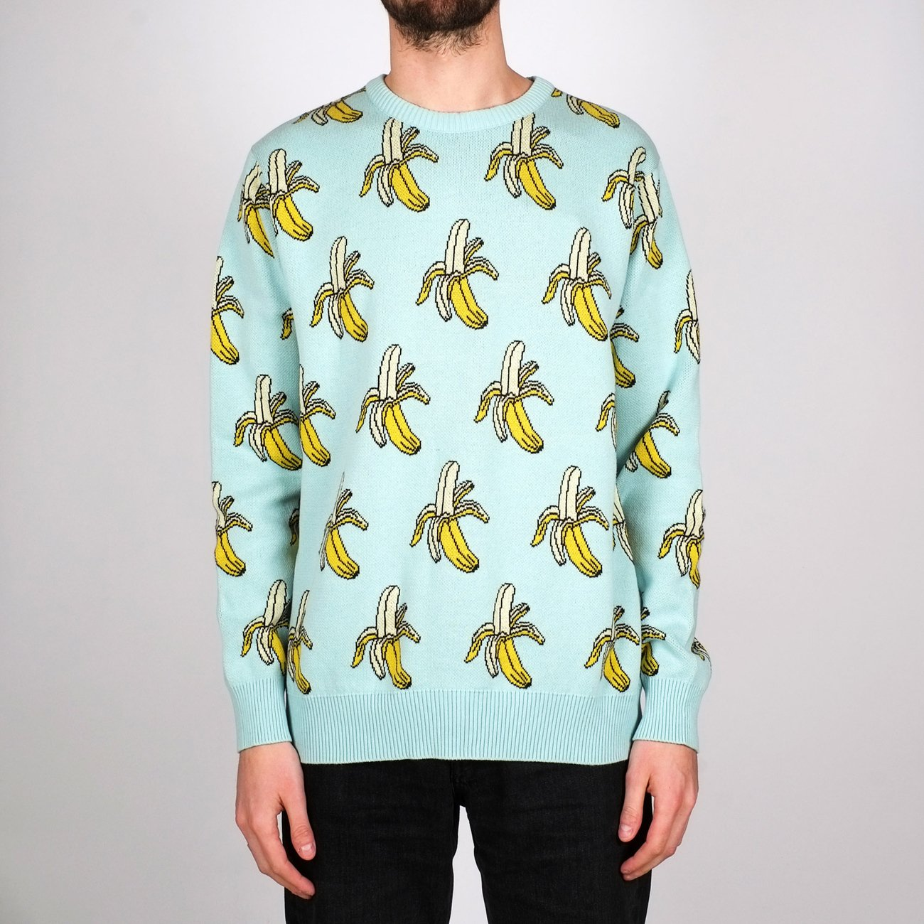 Sweater Mora Crazy Bananas