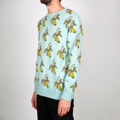 Sweater Mora Crazy Bananas