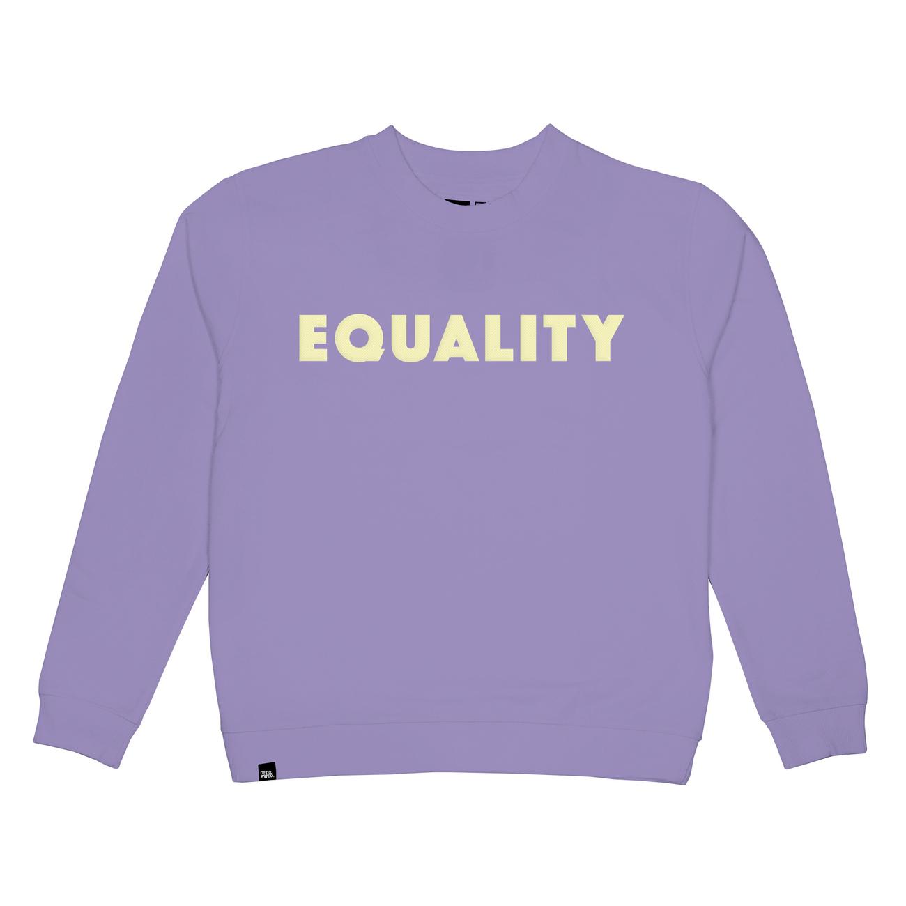 Sweatshirt Ystad Equality