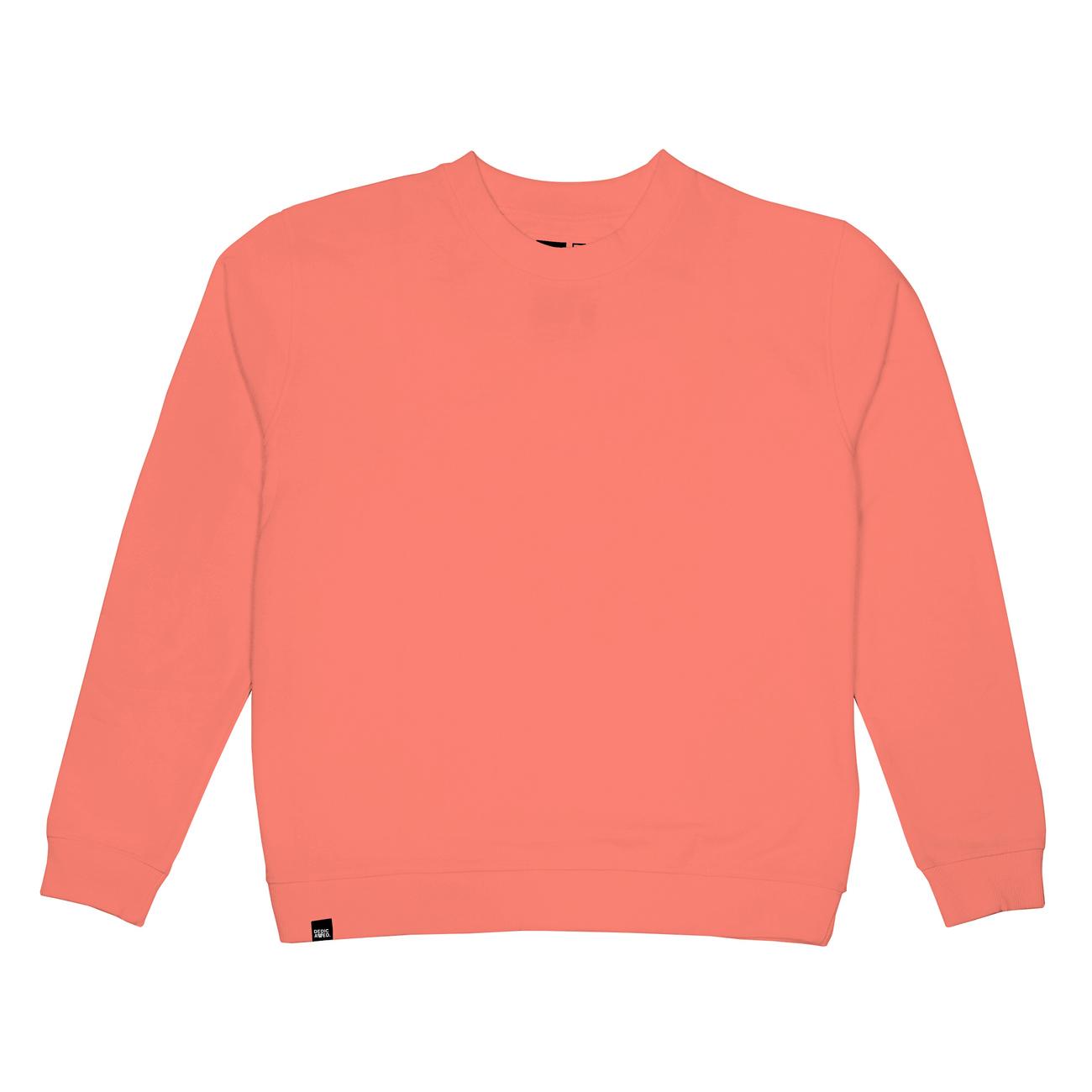 Tröja Ystad Fusion Coral