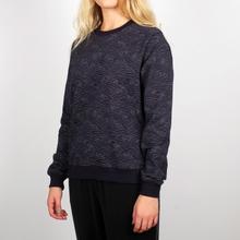 Sweatshirt Ystad Japanese Waves