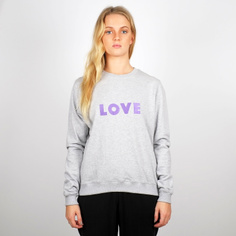 Sweatshirt Ystad Love
