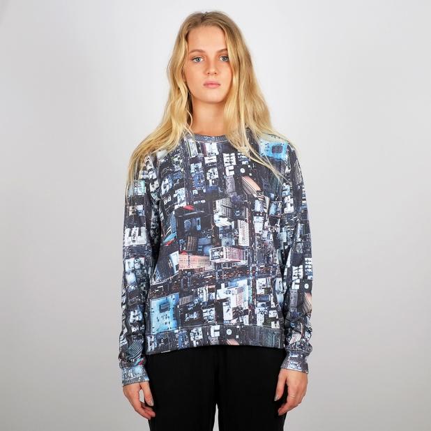 Sweatshirt Ystad Urban