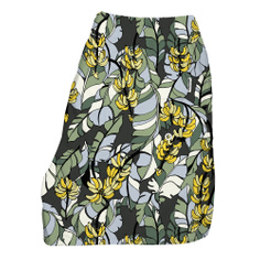 Badshorts Banana Leaves