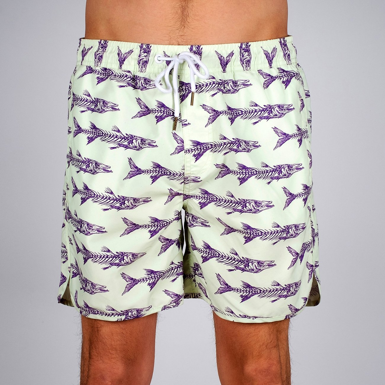 Badshorts Barracuda