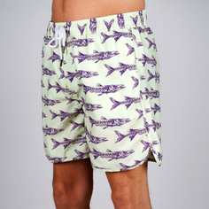 Swim Shorts Barracuda