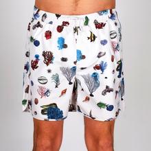 Swim Shorts Coral Reef