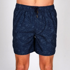 Badshorts Japanese Waves
