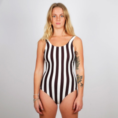 Swimsuit Rana Big Stripes