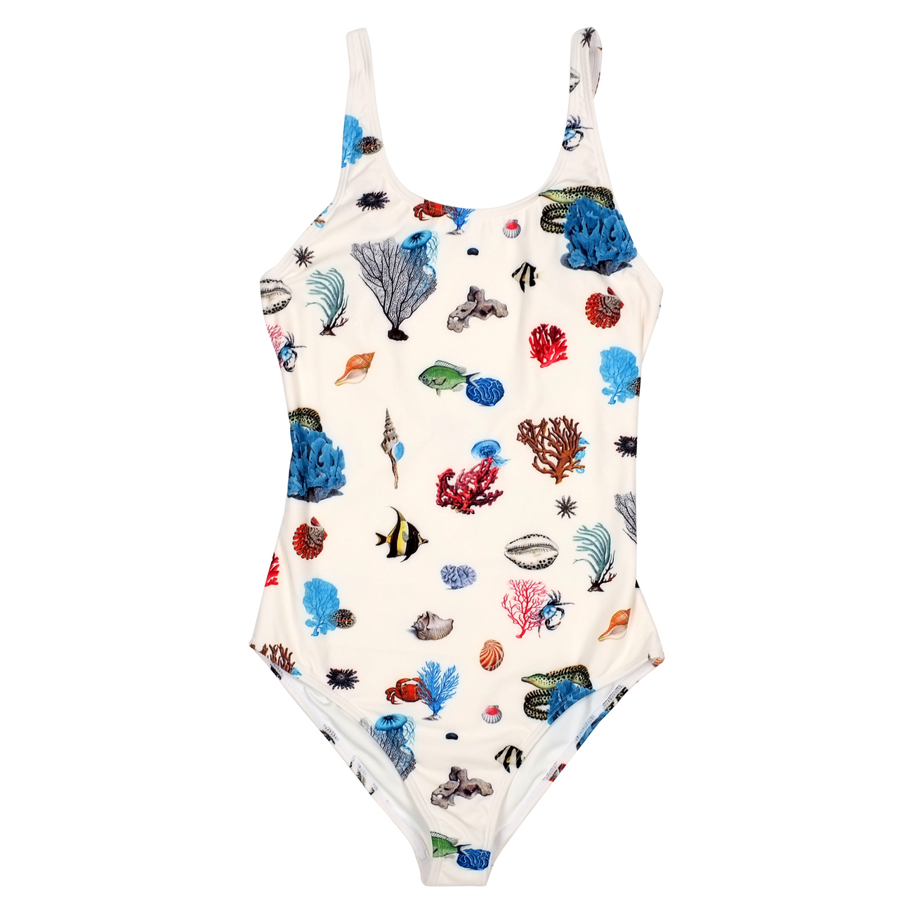 Swimsuit Rana Coral Reef