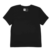 T-shirt Mysen Black